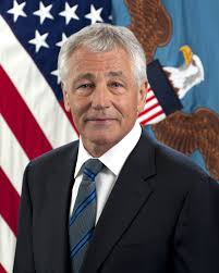 Chuck Hagel was the 24th United States Secretary of Defense for 21 months, from February 2013 to November 2014.