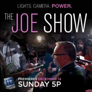 Investigation Discovery THE JOE SHOW