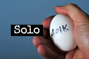 solo-401k-rules