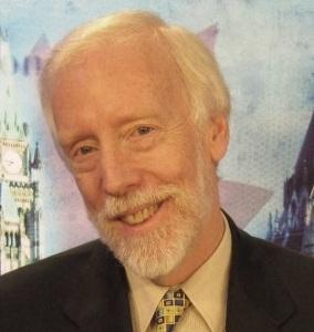 TOM HARRIS - ICSC EXECUTIVE DIRECTOR