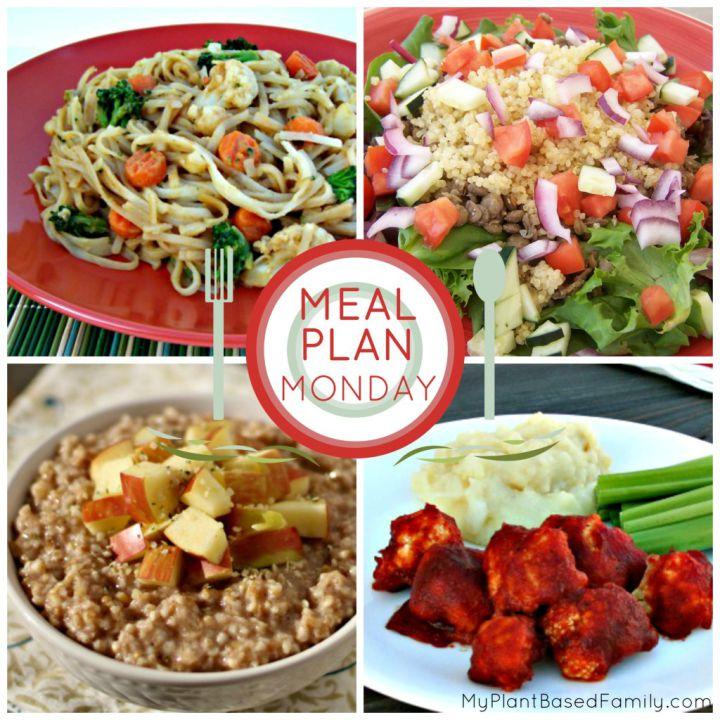 meal-plan-monday-vegan