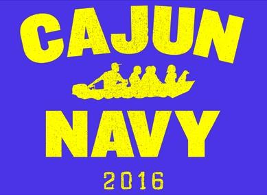 cajun-navy