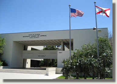 Florida-Third-District-Court-of-Appeal