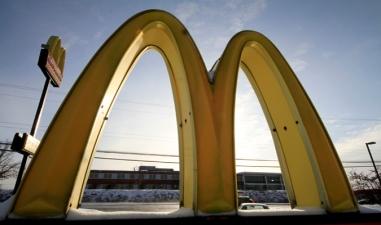 Earns McDonald's