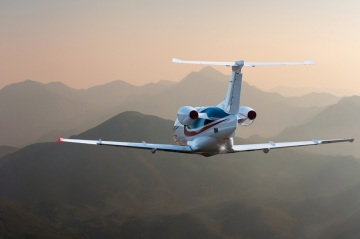Jet MS_Chinese business jet market