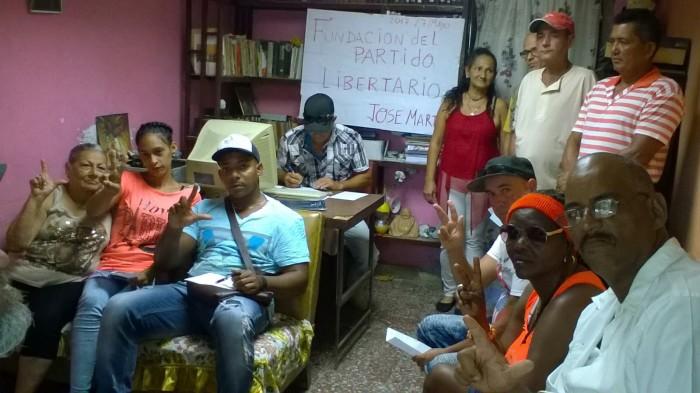 LP Cuba