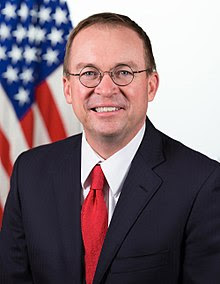 OMB-Director-Mulvaney