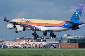 air-jamica-plane