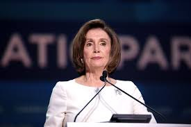 """Nancy Pelosi: """"We have to pass the bill so that you can find out what is in it"""""""